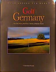 Golf Around the World. Deutsche Ausgabe: Golf G...