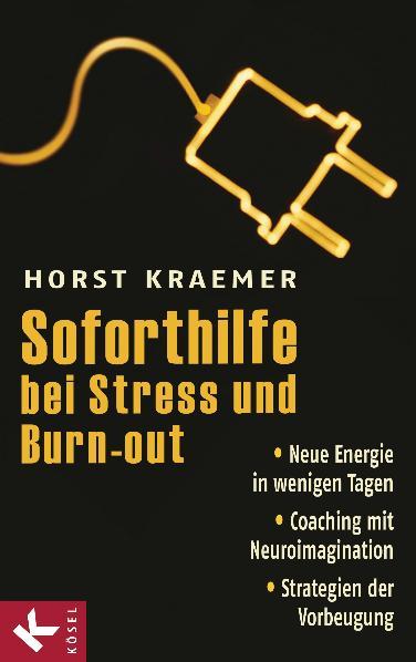 Soforthilfe bei Stress und Burn-out: Neue Energie in wenigen Tagen - Coaching mit Neuroimagination - Strategien der Vorb