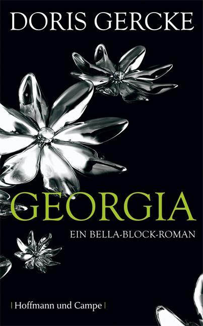 Georgia: Ein Bella Block-Roman - Doris Gercke