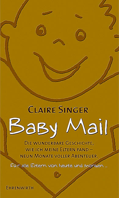 Baby Mail - Claire Singer