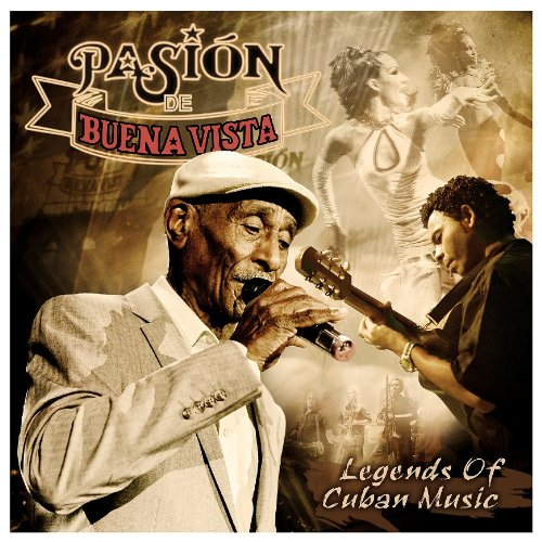 Various - Pasion de Buena Vista
