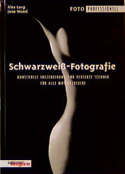 Schwarzweiß-Fotografie - Alex Larg