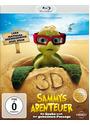 Sammys Abenteuer - Auf der Suche nach der geheimen Passage 3D