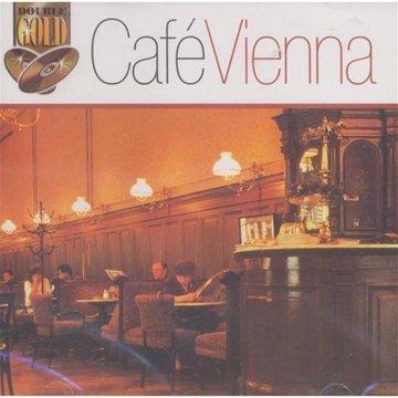 Various Artists - Cafe Vienna