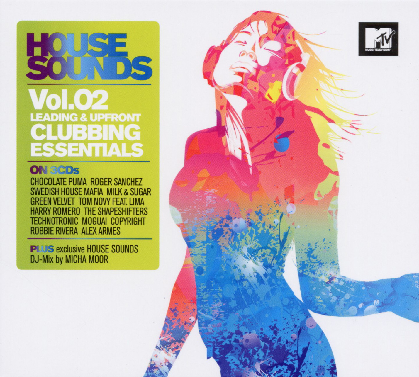 Various - House Sounds Vol.2