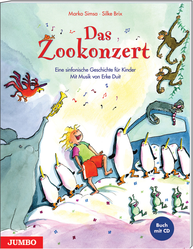 Das Zookonzert - Marko Simsa