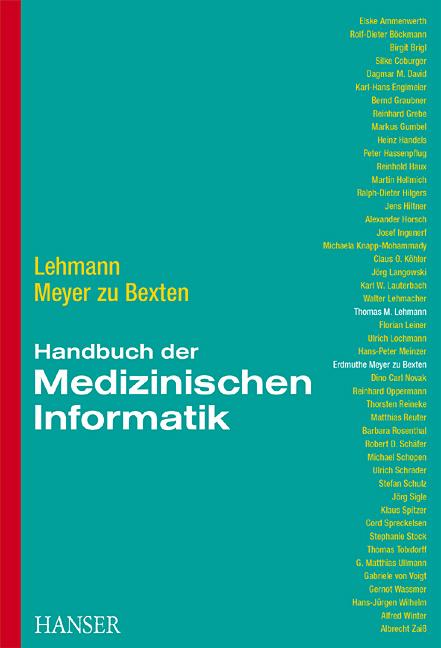 Handbuch der Medizinischen Informatik - Thomas ...