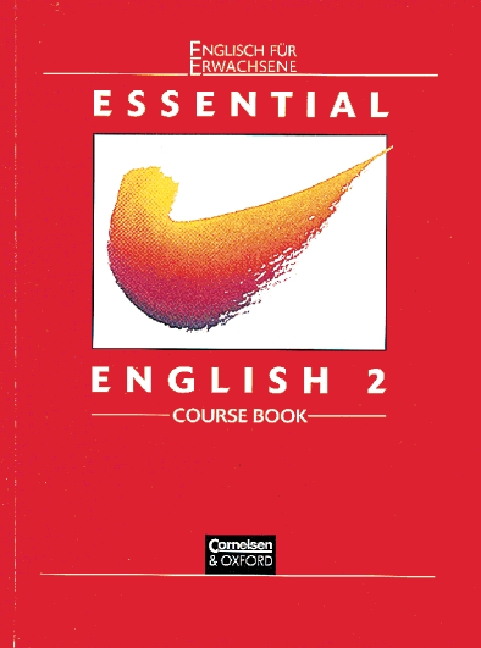 Essential English, Bd.2, Course Book