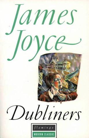 Dubliners, English edition (Paladin Books) - Ja...
