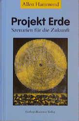 Projekt Erde - Allen Hammond