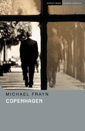 Copenhagen (Student Editions) (Methuen Drama Student Editions) - Michael Frayn