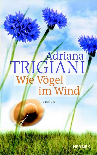 Wie Vögel im Wind - Adriana Trigiani