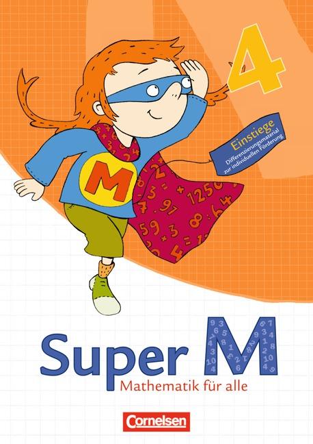 Super M - Westliche Bundesländer: Super M 4. Sc...