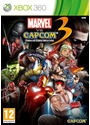 Marvel vs Capcom 3: Fate of Two Worlds [Internationale Version]