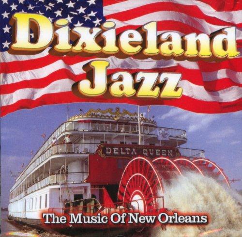 Dixieland Jazz - Dixieland Jazz