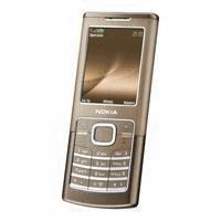 Nokia 6500 classic bronze