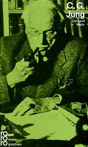 Jung, Carl Gustav - Gerhard Wehr
