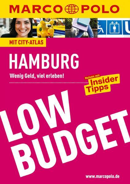 MARCO POLO LOW BUDGET Hamburg: Wenig Geld, viel...