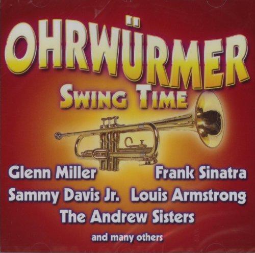 Ohrwuermer-Swing Tim - Ohrwürmer Swing Time