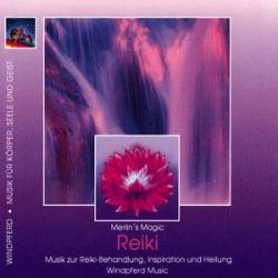 Reiki. CD: Musik zur Reiki-Behandlung, Inspirat...