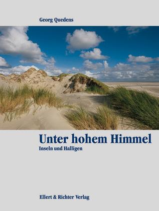 Inseln und Halligen. Eine Bildreise - Georg Que...