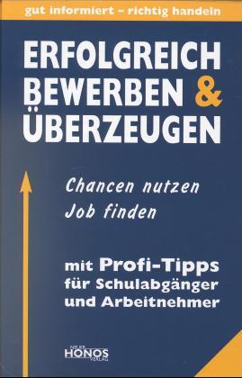 Erfolgreich bewerben und überzeugen - Thomas Weber