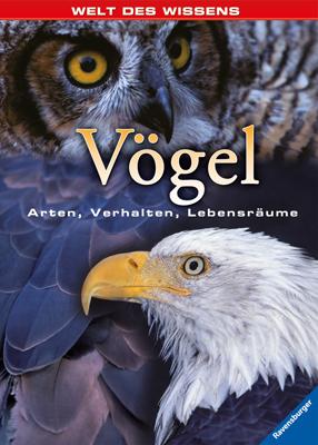 Vögel. Welt des Wissens - Diverse