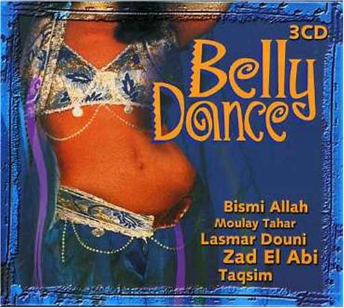 Belly Dance - Belly Dance