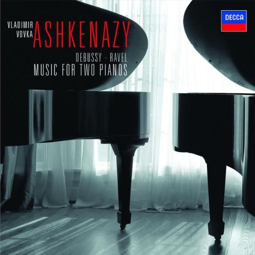 Vladimir Ashkenazy - Debussy & Ravel-Music for ...