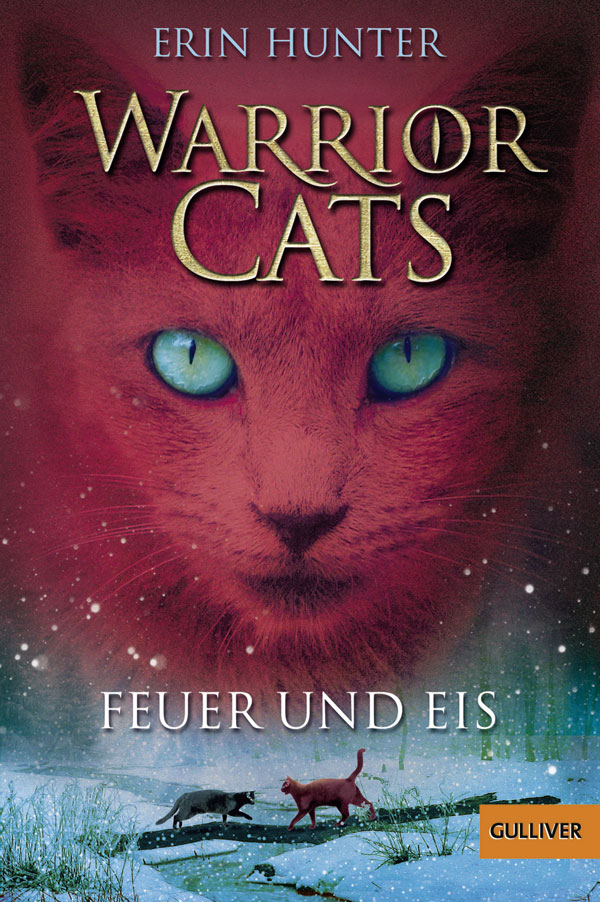 Warrior Cats. Feuer und Eis - Erin Hunter