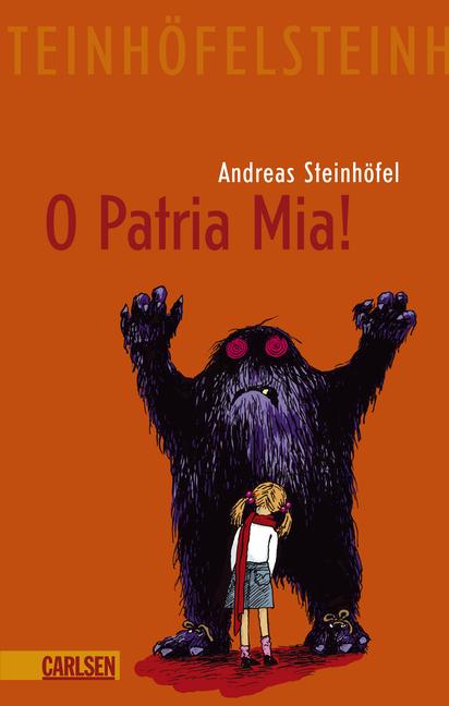 O Patria Mia!: Die Geschichte von Gianna mit de...