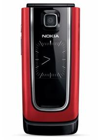 Nokia 6555 rot