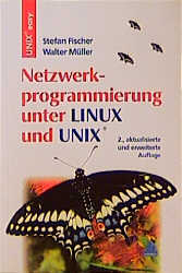 Netzwerkprogrammierung unter LINUX und UNIX - S...