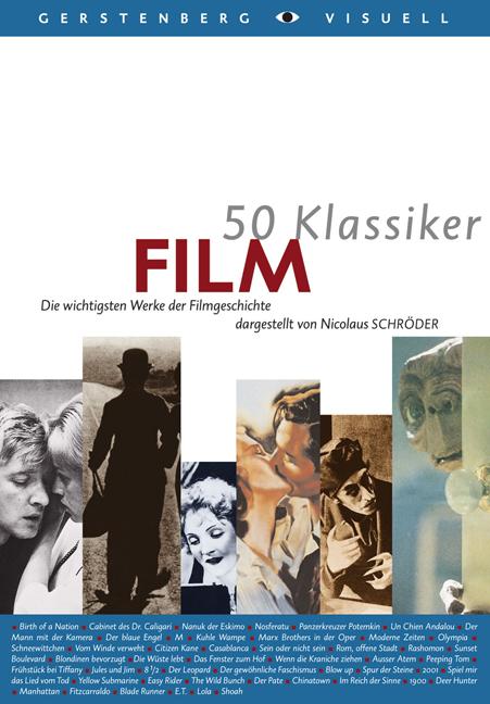 50 Klassiker Film: Die wichtigsten Werke der Fi...
