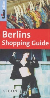 Berlins Shopping Guide