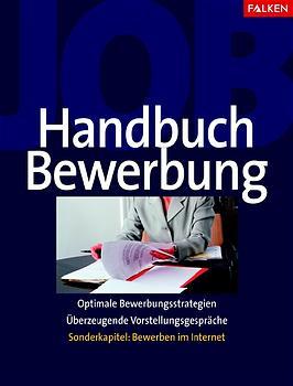 Falken Handbuch Bewerbung - Claus Harmsen