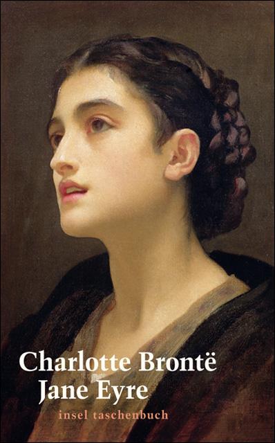 Jane Eyre: Roman (insel taschenbuch) - Charlotte Brontë