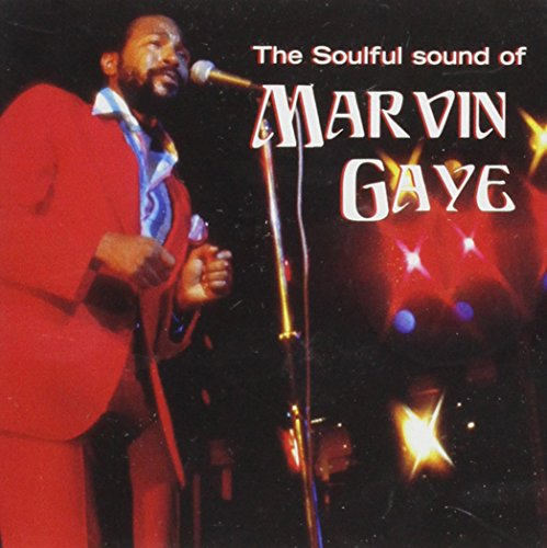 Marvin Gaye - Soulful Sound of Marvin Gaye