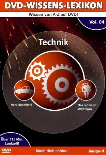 DVD-Wissens-Lexikon Vol. 04 - Technik
