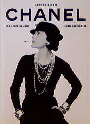 Chanel - Francois Baudot