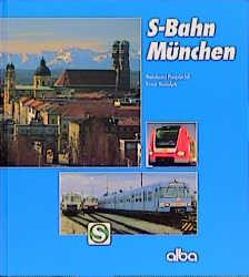 S-Bahn München - Reinhard Pospischil