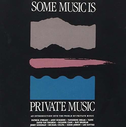 Various - Some Music Is Private Music