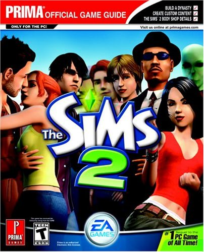 The Sims 2: Prima Official Game Guide: Official...
