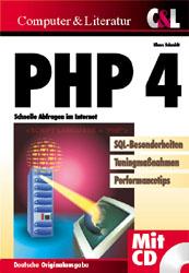 PHP 4. Tutorial und Referenz - Klaus Schmidt