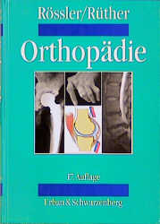 Orthopädie - Helmut Rössler