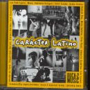 Various Artists - Caracter Latino (UK Import)