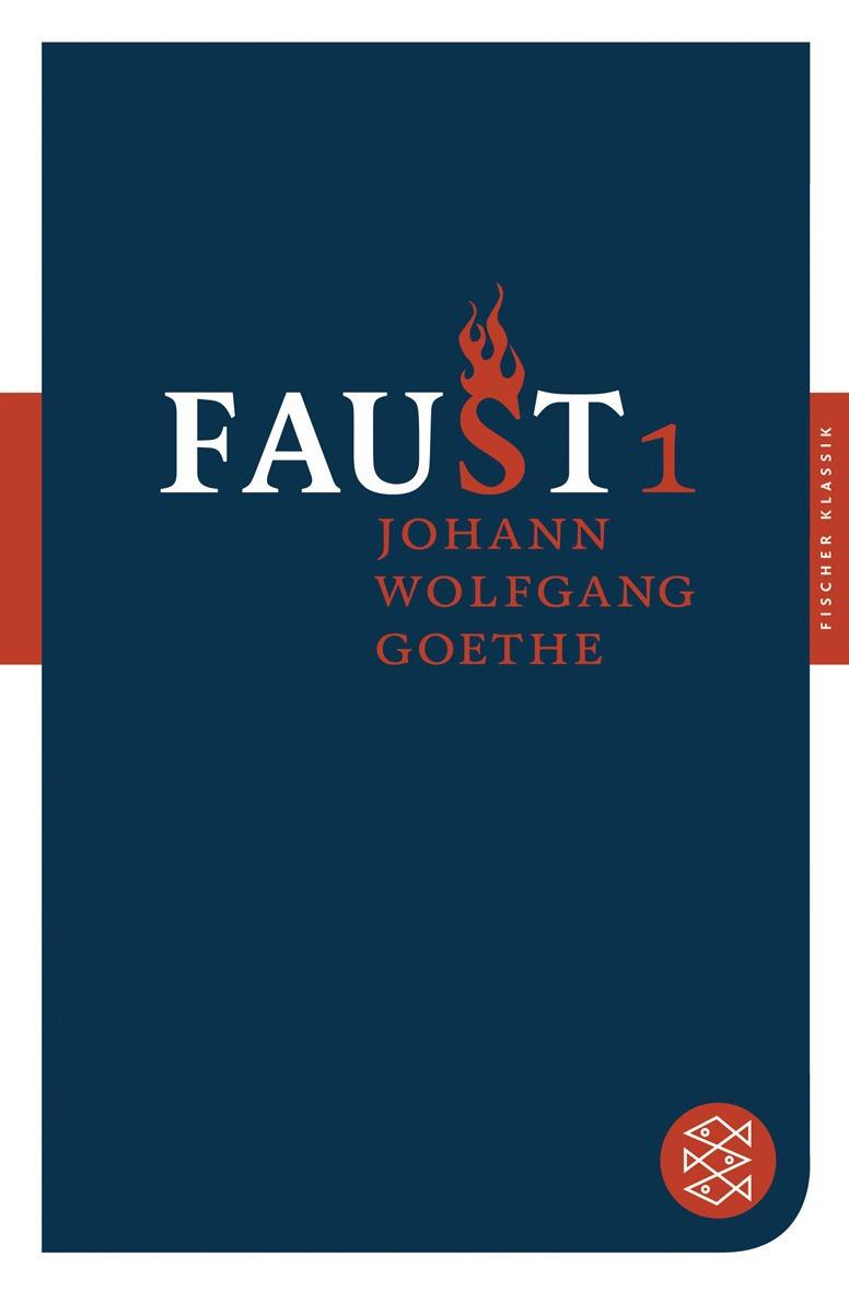 Faust I - Johann Wolfgang von Goethe