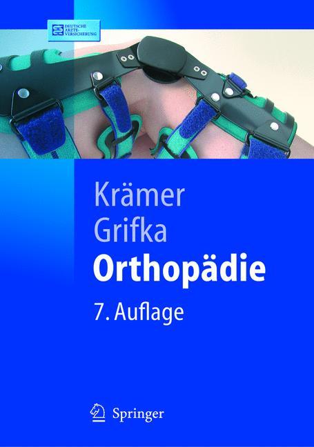 Orthopädie - Jürgen Krämer