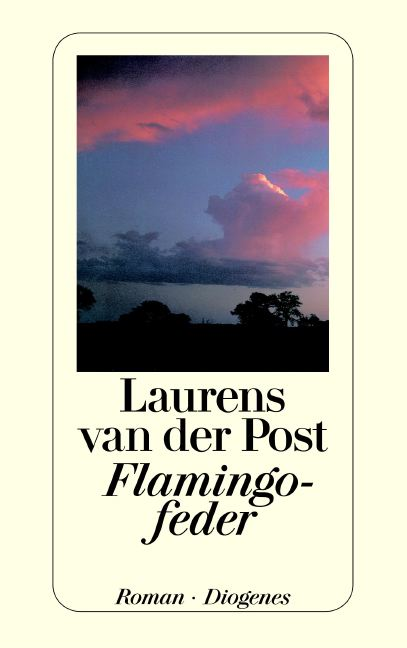 Flamingofeder - Laurens van der Post
