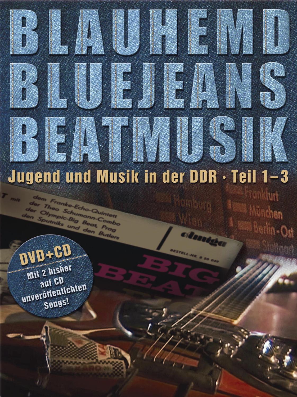 Blauhemd, Bluejeans, Beatmusik - Jugend und Mus...